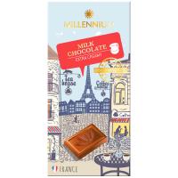 Шоколад Millennium Discover Europe молочний 100г