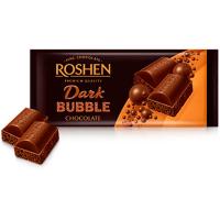 Шоколад Roshen Dark Bubble 80г