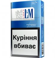 Сигарети L&M Loft Night Blue