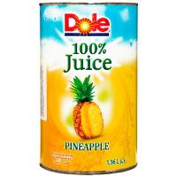 Сік Dole ананасовий 1,36л