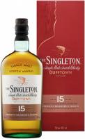Віскі Singleton of Dufftown 15 років 40% 0,7л x2
