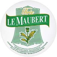 Н Сир Брі Le Maubert Франція /кг Флоксан
