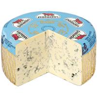 Сир Едельпільц блю 50% Paladin Німеччина ваг/кг