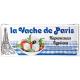 """Сир La Vache de Paris Фета """"Паризька Бурьонка"""" 55% 200г"""