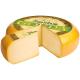 Сир Гауда молодий витр. 4 тижн. Amstelland Нідерланди /кг