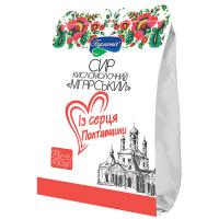 Сир кисломолочний Гармонія Мгарський 9% 400г