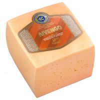 Сир ММ Айвенго зі смак. пряж.молока 50% Клуб Сиру ваговий/кг