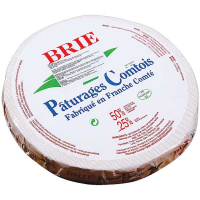 Сир ММ Брі 50% Paturages Comtoise Франція ваг