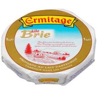 Сир Брі 60% Ermitage Франція ваг