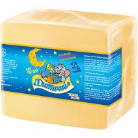 Сир Дитячий 45% Клуб сиру ваг/кг