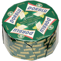 Сир ММ Дор Блю з пліснявою лайт 50% Німеччина Р.І. ваг/кг