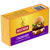 Сир Molendam плавлений Cheddario 70г