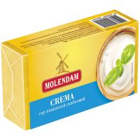 Сир Molendam плавлений Crema 70г