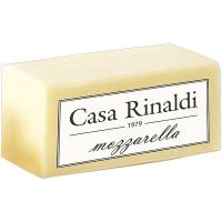 Сир Моцарелла 41% Casa Rinaldi Італія ваг/кг