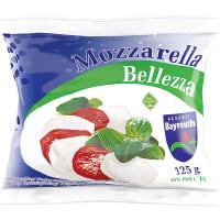 Сир Моцарелла Bellezza 45% 125г
