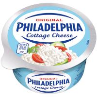 Сир Philadelphia зернистий 18,7% 200г