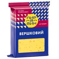 Сир Пирятин Вершковий 50% 160г