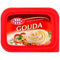Сир плавлений Mlekovita Gouda 150г