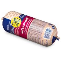 Сир плавлений Пирятинь Янтар з грибами 60% 330г