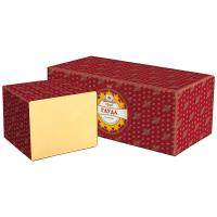 Сир твердий Гауда 45% ТМ Шостка ваг/кг
