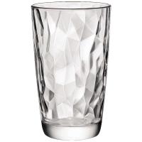 Склянка Bormioli Diamond 470мл арт.35024