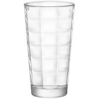 Склянка Cube 370мл Bormioli Rocco, Італія