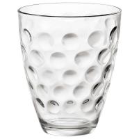 Склянка Dots 390мл Bormioli Rocco Італія