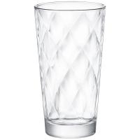 Склянка Kaleido 370мл Bormioli Rocco, Італія