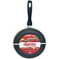 Сковорідка Domo jolie з кришкою 30см