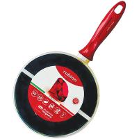 Сковорода Rubino з кришкою 28см Art.H-RUPDL28