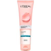 Скраб для нормальної та комбінованої шкіри обличчя L'Oreal Paris Нескінчена Свіжість, 150 мл