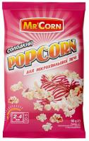 Попкорн Mc`Corn солодкий 90г