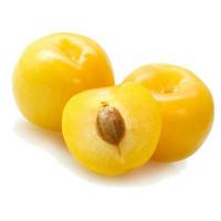 Слива жовта вагова /кг