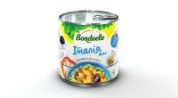 """Овочева суміш """"Італія Мікс"""" """"Bonduelle"""" з/б 425 мл"""