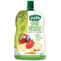 Десерт фруктовий Jaffa Смузі зі злаками DP 120г
