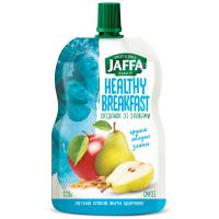 Десерт фруктовий Jaffa Смузі Сніданок зі злаками DP 120г