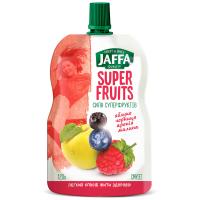 Десерт фруктовий Jaffa Смузі Сила суперфруктів DP 120г