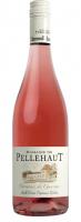 Вино Domaine De Pellehaut Harmonie de Gascogne рож.сухе 0,75л