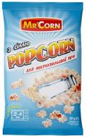 Попкорн MrCorn з сіллю 90г