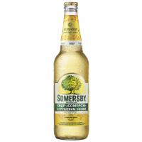 Сидр Somersby з грушевим соком 4,7% 0,5л х20