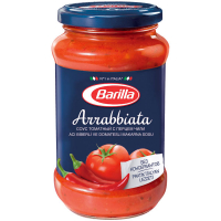 Соус Barilla Arrabbiata 400г