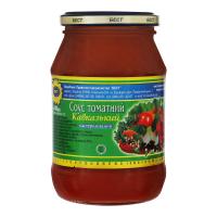 Соус Бест томатний Кавказький 480г