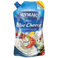 Соус Blue Cheese TM Чумак Україна 200г