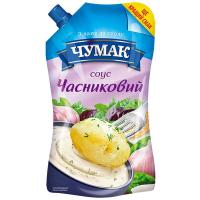 Соус Чумак Часниковий 200г