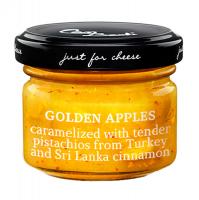 Соус Con Bech до сиру з карамеліз. яблук/фісташками 30г