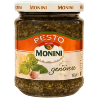 Соус Monini Pesto базилік 190г