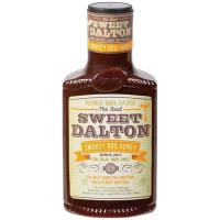 Соус Remia Sweet Dalton барбекю медовий 450мл