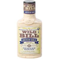 Соус Remia Wild Bill барбекю американ. часниковий 450мл