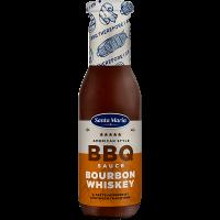 Соус Santa Maria BBQ Bourbon Whiskey 370г