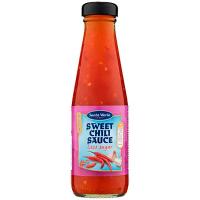 Соус Santa Maria Less Sugar солодкий чілі с/б 200мл
